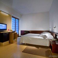 Hotel Gourmet Empordà комната для гостей