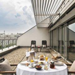 Отель Le Méridien Wien Австрия, Вена - 2 отзыва об отеле, цены и фото номеров - забронировать отель Le Méridien Wien онлайн фото 2