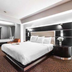 Отель Exe Cities Reforma Мексика, Мехико - отзывы, цены и фото номеров - забронировать отель Exe Cities Reforma онлайн комната для гостей фото 5