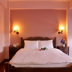 Отель Sourire@Rattanakosin Island Таиланд, Бангкок - 4 отзыва об отеле, цены и фото номеров - забронировать отель Sourire@Rattanakosin Island онлайн комната для гостей фото 3
