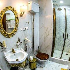 Menshikov Boutique Hotel Москва ванная