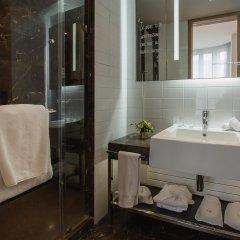Отель ME Madrid Reina Victoria Мадрид ванная фото 2