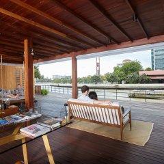 Отель CHANN Bangkok-Noi фото 12