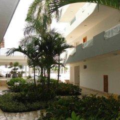 Отель Vista Marina Residence Доминикана, Бока Чика - отзывы, цены и фото номеров - забронировать отель Vista Marina Residence онлайн фото 4