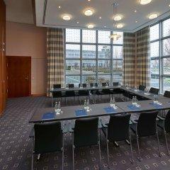 Отель Hilton Munich Airport фото 13