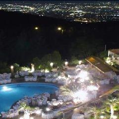 Отель Philippion Beach Салоники