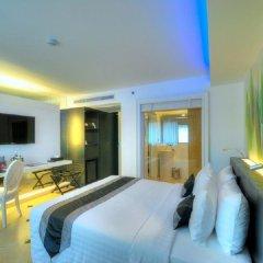 Отель Aspira Skyy Sukhumvit 1 Бангкок детские мероприятия