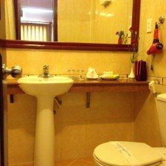 Holiday Diamond Hotel ванная фото 2