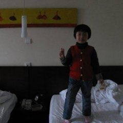 Kingtown Hotel Hongqiao детские мероприятия
