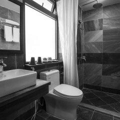 Отель Hoi An Silk River Villa ванная фото 2