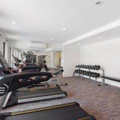 Отель Bella Costa By Favstay фитнесс-зал фото 3
