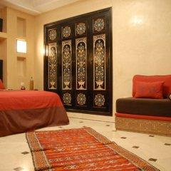 Отель Riad Ma Maison Марокко, Марракеш - отзывы, цены и фото номеров - забронировать отель Riad Ma Maison онлайн интерьер отеля фото 2