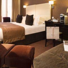 Отель Daunou Opera Франция, Париж - 4 отзыва об отеле, цены и фото номеров - забронировать отель Daunou Opera онлайн комната для гостей