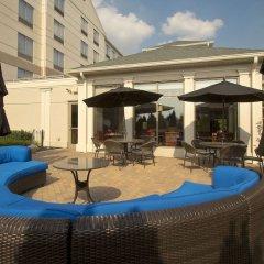 Отель Hilton Garden Inn Columbus-University Area США, Колумбус - отзывы, цены и фото номеров - забронировать отель Hilton Garden Inn Columbus-University Area онлайн фото 7