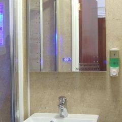 Отель Dolphin Hotel Великобритания, Лондон - 5 отзывов об отеле, цены и фото номеров - забронировать отель Dolphin Hotel онлайн ванная