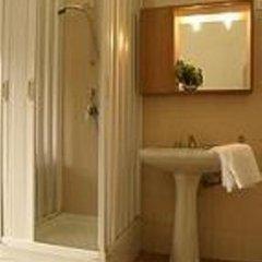 Hotel San Tomaso ванная