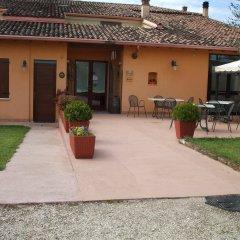 Отель Agriturismo Nuvolino - Guest House Монцамбано фото 16