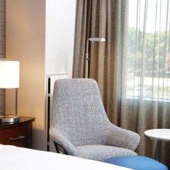 Отель Hilton Minneapolis/Bloomington США, Блумингтон - отзывы, цены и фото номеров - забронировать отель Hilton Minneapolis/Bloomington онлайн фото 2