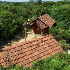 Отель Kirinda Beach Resort Шри-Ланка, Тиссамахарама - отзывы, цены и фото номеров - забронировать отель Kirinda Beach Resort онлайн фото 7