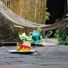 Отель Under the coconut tree в номере