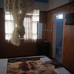 Отель Sin Yaw Guest House интерьер отеля