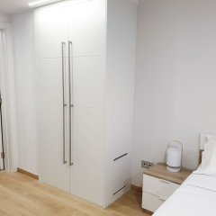 Ginosi Pedralbes Hotel Барселона удобства в номере