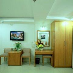 Lucky Star Hotel Nguyen Trai удобства в номере