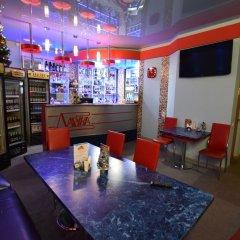 Гостиница Лагуна Спа гостиничный бар