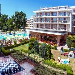 Mercury Hotel - Все включено детские мероприятия фото 2