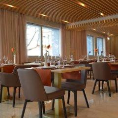 Отель Occidental Lisboa питание фото 2