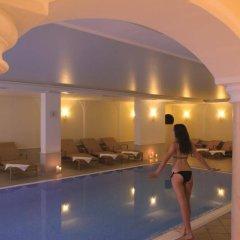 Hotel Sonnenburg Меран бассейн фото 3