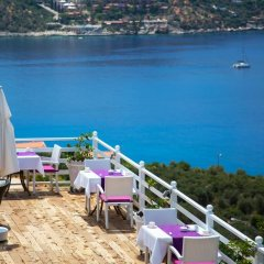Mini Saray Hotel пляж