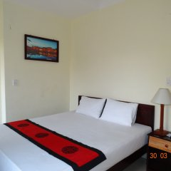 Отель Yellow House Homestay комната для гостей фото 2