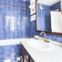 Отель Santa Ana Boutique ванная