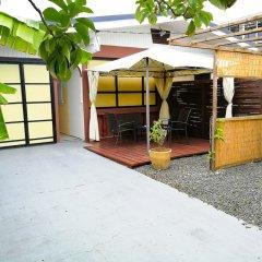 Отель Tahiti Lodge фото 4