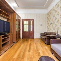 Апартаменты Московский Проспект 4 Санкт-Петербург комната для гостей фото 3