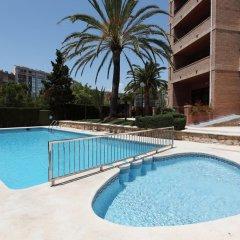 Отель La Caseta Испания, Бенидорм - отзывы, цены и фото номеров - забронировать отель La Caseta онлайн детские мероприятия