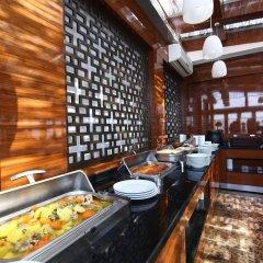 Monaco Hotel питание фото 3