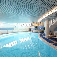Гостиница Azimut Moscow Olympic бассейн