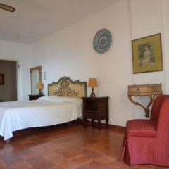 Arathena Rocks Hotel Джардини Наксос комната для гостей