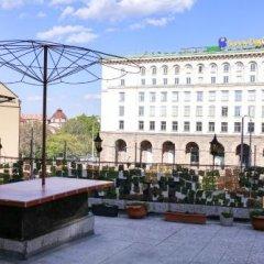 Отель Santa Sofia Болгария, София - отзывы, цены и фото номеров - забронировать отель Santa Sofia онлайн фото 4