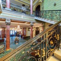 Гостиница Лондонская интерьер отеля фото 3