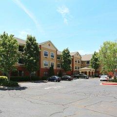 Отель Extended Stay America Atlanta - Morrow парковка