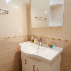 Отель Asiya Одесса ванная фото 2