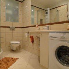 Отель Apartament Piotr Сопот ванная фото 2