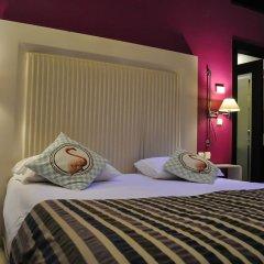 Andromeda Hotel Thessaloniki комната для гостей фото 4