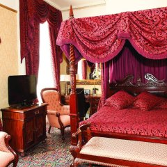 Отель Hallmark Inn Liverpool Великобритания, Ливерпуль - отзывы, цены и фото номеров - забронировать отель Hallmark Inn Liverpool онлайн детские мероприятия