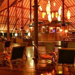 Отель Adaaran Select Meedhupparu Медупару фото 9