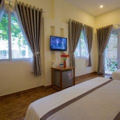 Отель Blue Paradise Resort комната для гостей