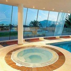 Отель Apartamento Paraiso De Albufeira Португалия, Албуфейра - 2 отзыва об отеле, цены и фото номеров - забронировать отель Apartamento Paraiso De Albufeira онлайн бассейн фото 2